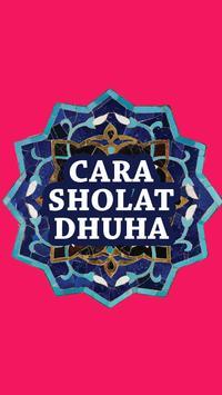 Cara Sholat Dhuha Lengkap apk screenshot