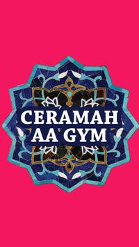 Ceramah Aa Gymnastiar apk screenshot