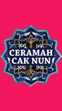 Ceramah Cak Nun apk screenshot