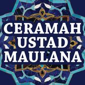 Ceramah Ustad Maulana icon