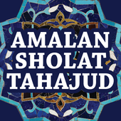 Amalan Sholat Tahajud Indo icon