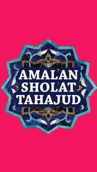 Amalan Sholat Tahajud Indo apk screenshot
