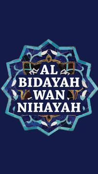 Al Bidayah Wan Nihayah apk screenshot