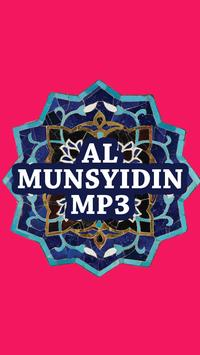 Al Munsyidin Mp3 Terbaru apk screenshot