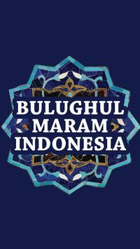 Bulughul Maram Indonesia poster