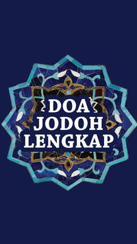 Doa Jodoh Lengkap poster