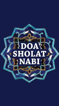 Doa Sholat Nabi Indo poster