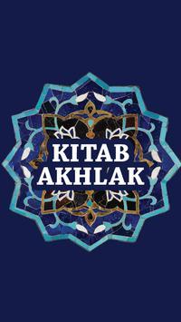 Kitab Akhlak poster