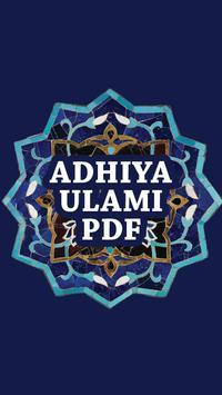 Kitab Maulid Adhiya Ulami Pdf poster