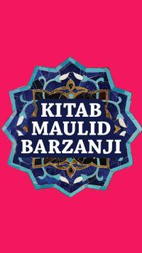 Kitab Maulid Al Barzanji Pdf apk screenshot