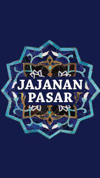 Jajanan Pasar poster