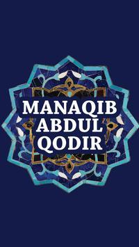 Manaqib Syekh Abdul Qodir poster