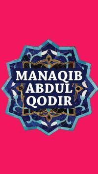 Manaqib Syekh Abdul Qodir apk screenshot