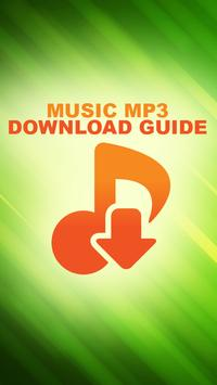 Mp3 Music Downloader Guide poster