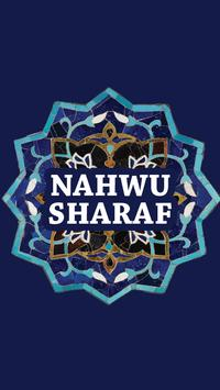 Nahwu Sharaf poster