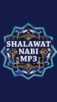 Shalawat Nabi Lengkap Mp3 poster