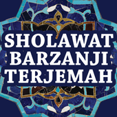 Sholawat Al Barzanji Terjemah icon