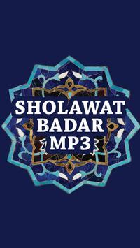 Sholawat Badar Mp3 poster