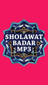 Sholawat Badar Mp3 apk screenshot