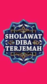 Sholawat Diba Terjemahan apk screenshot