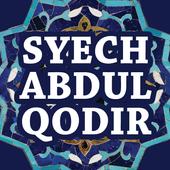 Syech Abdul Qodir Jaelani icon
