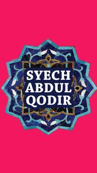 Syech Abdul Qodir Jaelani apk screenshot