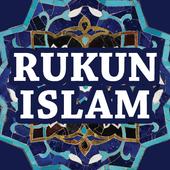 Rukun Islam icon