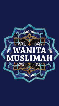 Wanita Muslimah poster