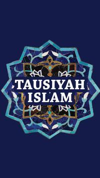 Tausiyah Islam apk screenshot
