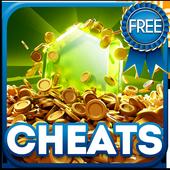 Gems Cheats icon