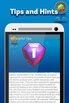 Gems Cheats apk screenshot