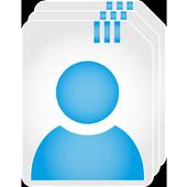 SaveSIM Phonebook Cloud Backup icon