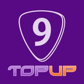 9Topup Web icon