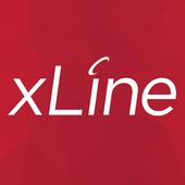 xLine Phone icon