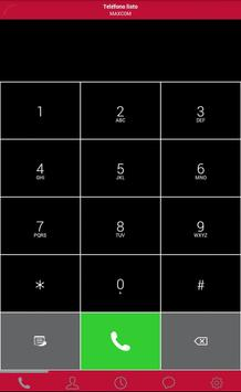 xLine Phone apk screenshot