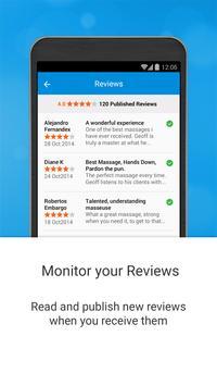 Genbook Manager apk screenshot