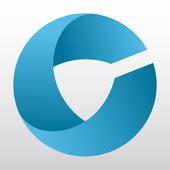 Genetec Security Center Mobile icon