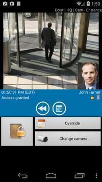 Genetec Security Center Mobile apk screenshot
