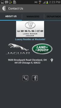 Westside Auto apk screenshot