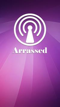 Arrassed poster