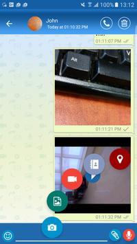 TalkLine apk screenshot
