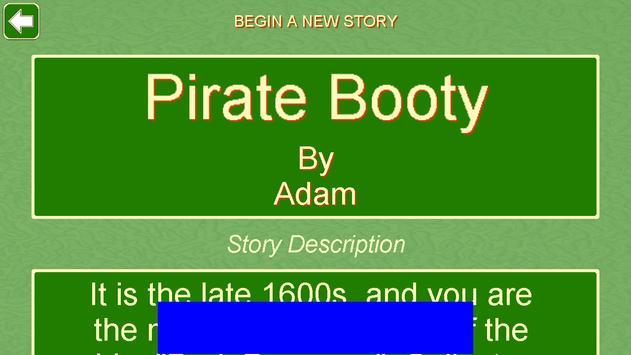 Story Time Adventures LITE apk screenshot