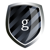 gShield Password Manager icon