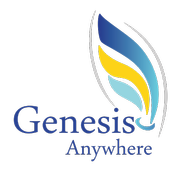 Genesys Anywhere Soft Client icon