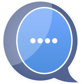 Quick Chat Facebook messenger+ icon