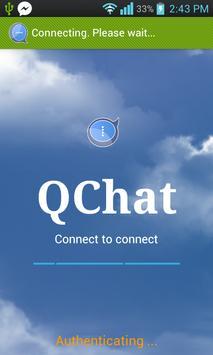 Quick Chat Facebook messenger+ apk screenshot