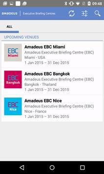 Amadeus EBC poster