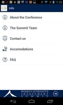 Falk Marques Group Summits apk screenshot