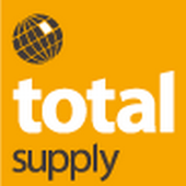 Total Supply icon