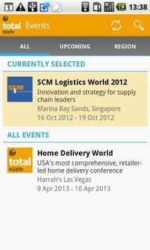 Total Supply apk screenshot
